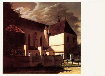 "Postcard: ""Old Carthusian Monastery"""